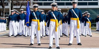 Explore USAFA -  16 July 2020