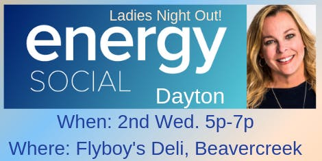 Evolve ENERGY Dayton