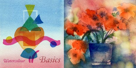 Watercolour Basics tickets