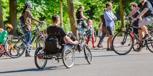 Wheels For All Festival