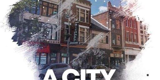 A City Under Siege