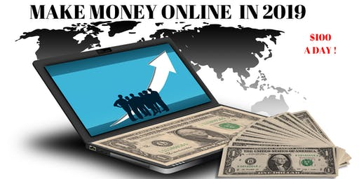 Digital Marketing: Make Money Online In 2019