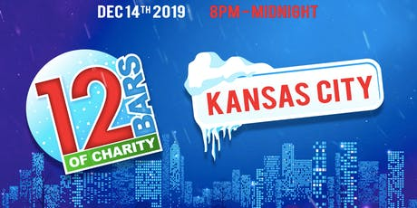 12 Bars of Charity - Kansas City 2019 tickets