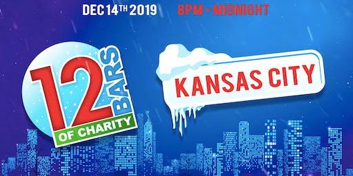 12 Bars of Charity - Kansas City 2019