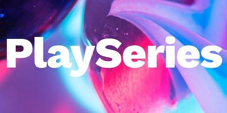 PlaySeries Workshop: PlayTime tickets