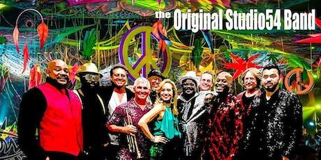 The Original Studio 54 tickets