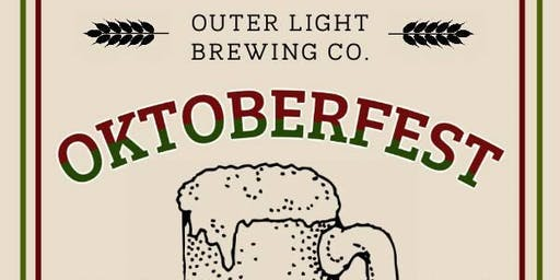 Oktoberfest at Outer Light Brewing Company