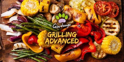 """Corso di cucina a barbecue """"Grilling Advanced"""""""