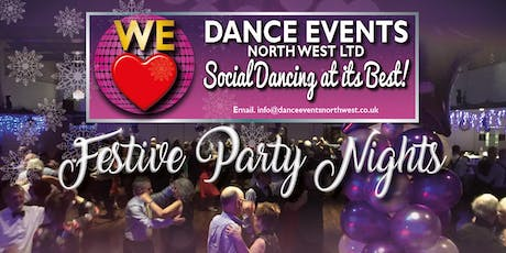 New Years Eve Ball at The Longfield Suite tickets