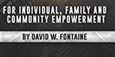 """Author David Fontaine Book Signing: """"The Black Financial Literacy & Wealth Building Bible"""""""