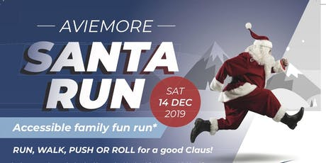 DSUK's Santa Run 2019 tickets