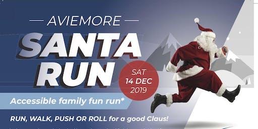 DSUK's Santa Run 2019