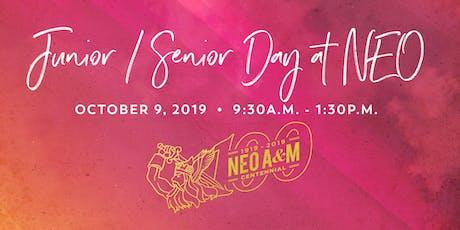 Junior/Senior Day 2019 tickets