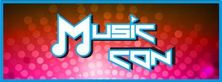 MUSIC CON