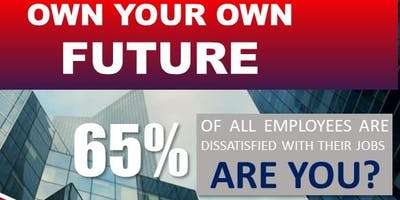 Maryland Own Your Own Future: Business Presentation Meeting
