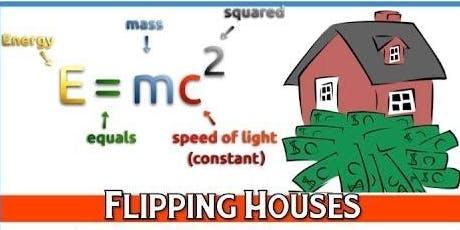CA$H Formula to FLIP HOU$E$! tickets