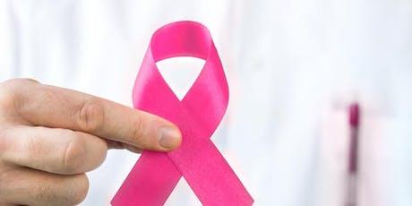 Survivorship Workshop: Breast Cancer 2019: Imaging and Surgical Updates tickets