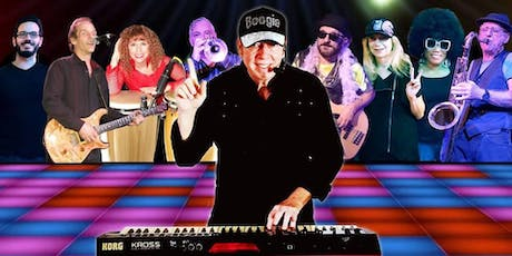Bobby Nathan's Boogie Shoes - A tribute to KC and The Sunshine Band tickets