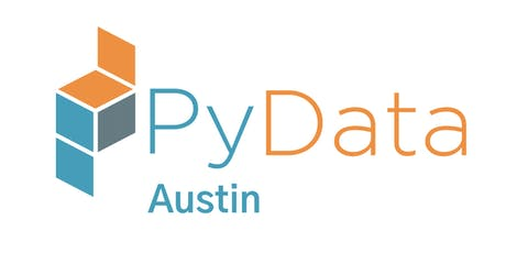 PyData Austin 2019 tickets