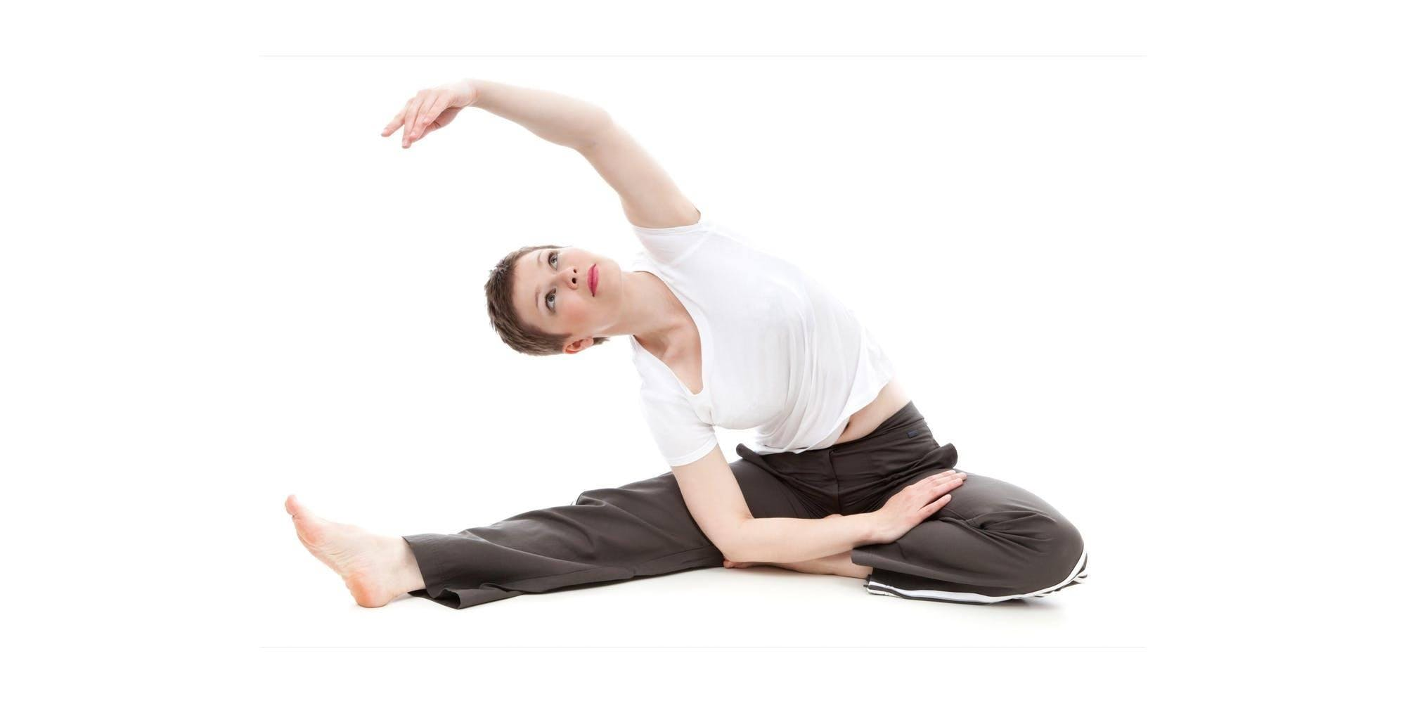 Yoga At Jenkins Arboretum & Gardens