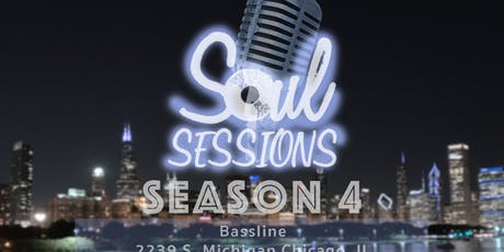 Soul Sessions Chi (Live Music, Poetry & More) tickets
