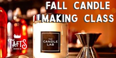 Fall Candle-Making Class