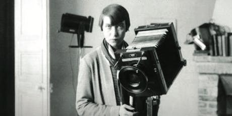 Berenice Abbott: A Life in Photography tickets
