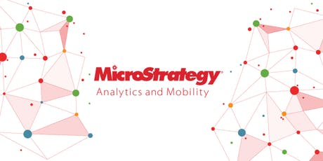 MicroStrategy Open House & Workshop! tickets
