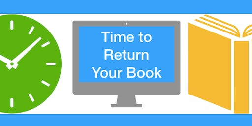 Return Library Book
