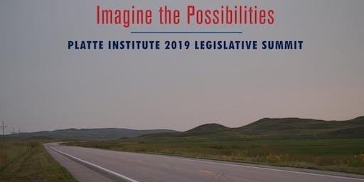 Imagine the Possibilities: The 2019 Platte Institute Legislative Summit