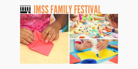 IMSS Family Festival tickets