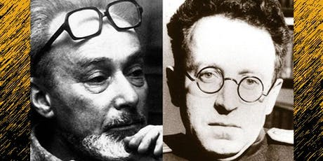 Primo Levi and Vasily Grossman: A Dialogue Between Witnesses tickets