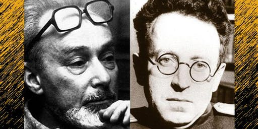 Primo Levi and Vasily Grossman: A Dialogue Between Witnesses