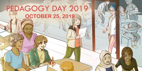 Pedagogy Day: Transformative Teaching tickets