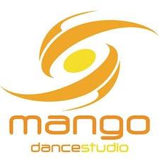 Mango Kids Bollywood logo