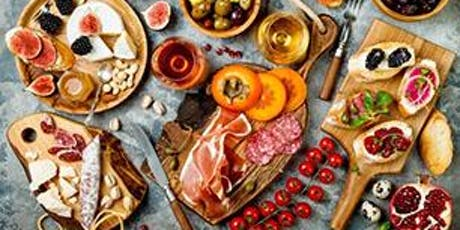 Viva la España! Spanish Wine & Cheese with Marqués de Cáceres @ Murray's Cheese tickets