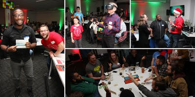 Indy Hackers Holiday Social 2019 (The 9th!)