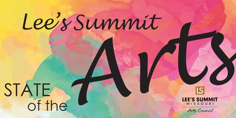 Lee's Summit State of the Arts tickets