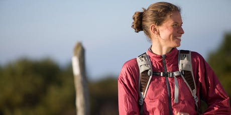 Why Spending Time Outdoors is a Game Changer for Young Women tickets