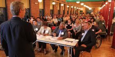 Entrepreneur Stand and Deliver Pitch Breakdown workshop tickets