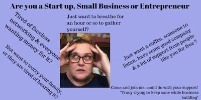 Start up & Entrepreneur Peer Support Group
