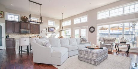 A Toxin-Free Life: Five Changes to Make in Your Home Now tickets