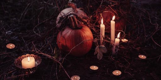 Samhain Celebration @ Earth + Ether
