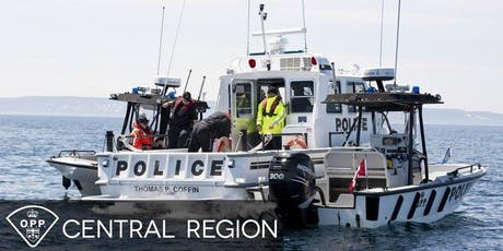 OPP Constable Information Session  - Orillia tickets
