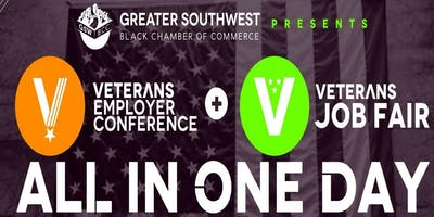 2019 5th Annual Employers Conference and Job Fair