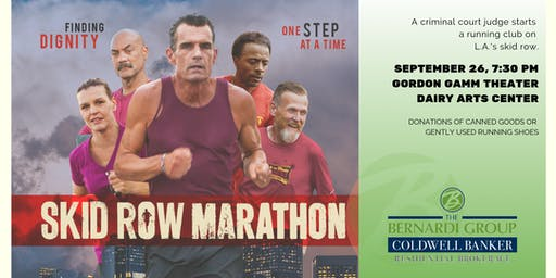 Skid Row Marathon Screening