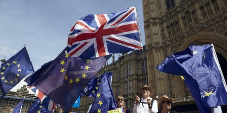 Brexit: Impact on US-UK Relations tickets