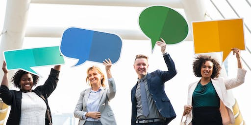 Communication: What You Need to Know to Get What You Need