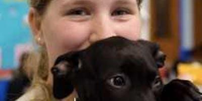 Session 1- Dogs in Schools? Mutt-i-gree Program