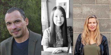 Ian Humphreys, Alison Winch & Jennifer Lee Tsai  tickets